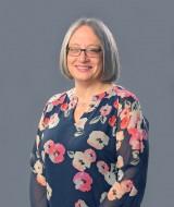 Portrait of Brenda Waskowiak