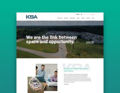 KSA Webpage