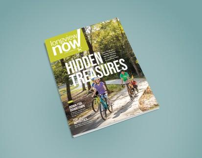 LongviewNOW! Digital Magazine - Thumbnail