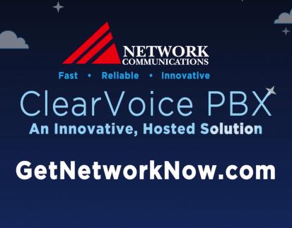 Clear Voice PBX