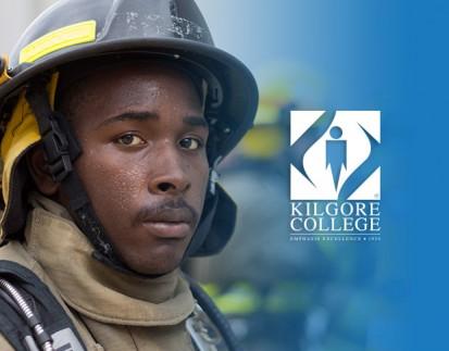 Kilgore College Campaign