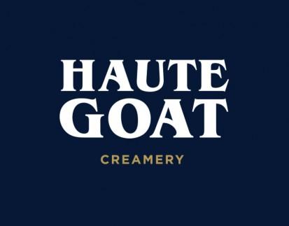 Haute Goat Creamery Logo