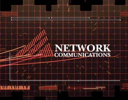 Network Communications Thumb