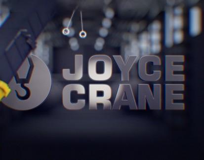 Joyce Crane 3D logo