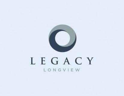 Legacy Longview logo