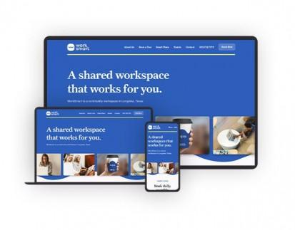 Work Smart Web - Thumbnail