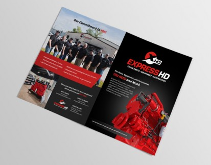 Express HD -Brochure Thumbnail